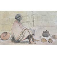 A Bouta Boute, un petit chef païen