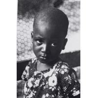 A.E.F. Enfant de Lambaréné