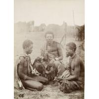 A Lealuyi, Mathaga et ses serviteurs