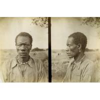 A Seshéké, Masotoane, préfet des Matokas