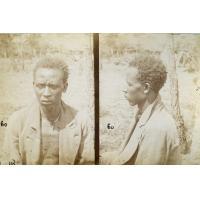A Seshéké, Moléfé, un des chefs de Sesheke