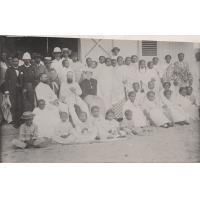 A Tamatave pendant la peste