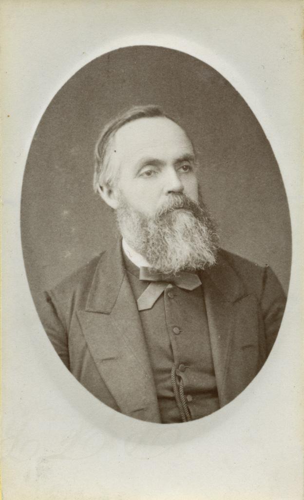 Adolphe Mabille / Albert Prouzet ([s.d.])