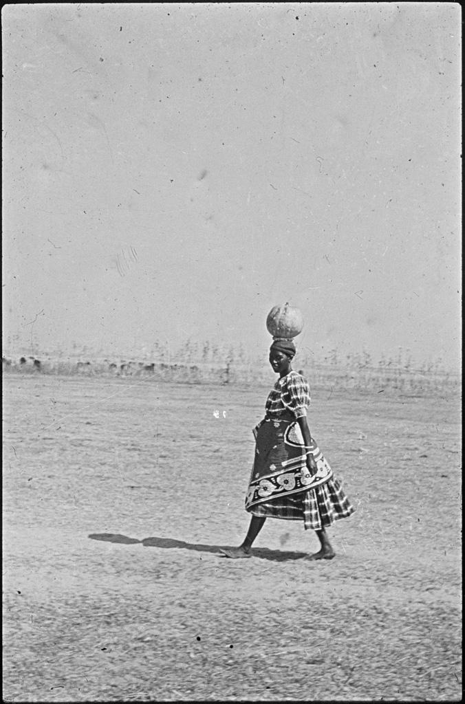 [Africaine] / non identifié