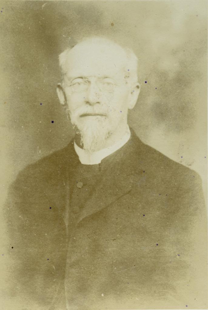 Alfred Boegner