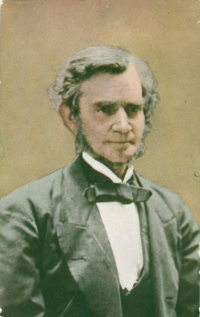 Alfred Saker