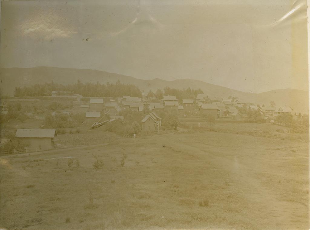 Ambositra / non identifié (1900/1920)