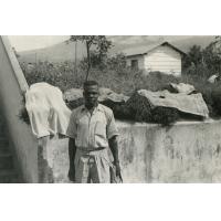 Ancien tuberculeux de Ndoungue