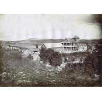 Ancienne Ecole normale, Mahazoarino