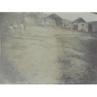 Annexe Linakeng du pasteur de Luolenang à 9000 pieds d'altitude