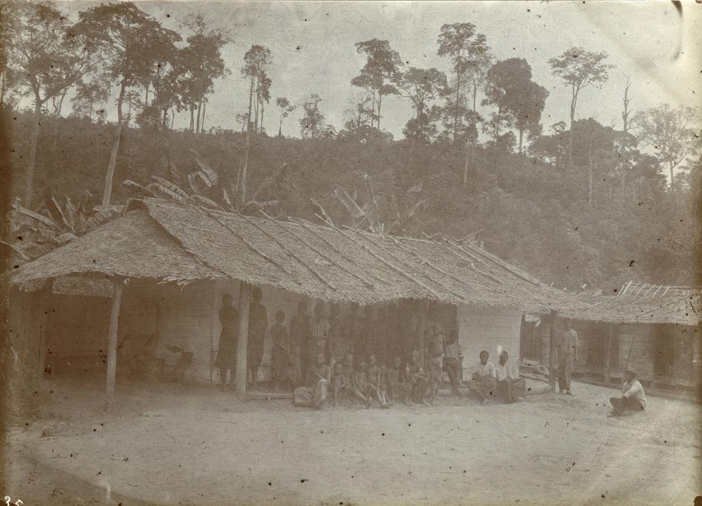 Annexes des Angonamven et des Esisés / Elie Allégret (1895/1904)
