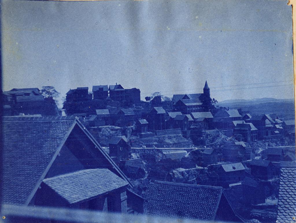 [Antananarivo] / non identifié (1900/1910)