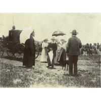 Arrivée de M. Coillard en décembre 1902