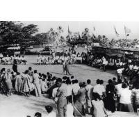 Assemblée des Eglises du Pacifique à Chepenehe, 1966 : discours d'adieu
