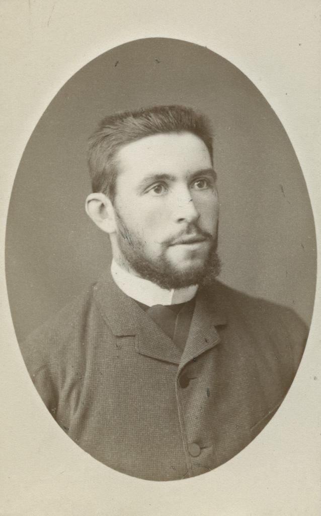 Auguste Goy