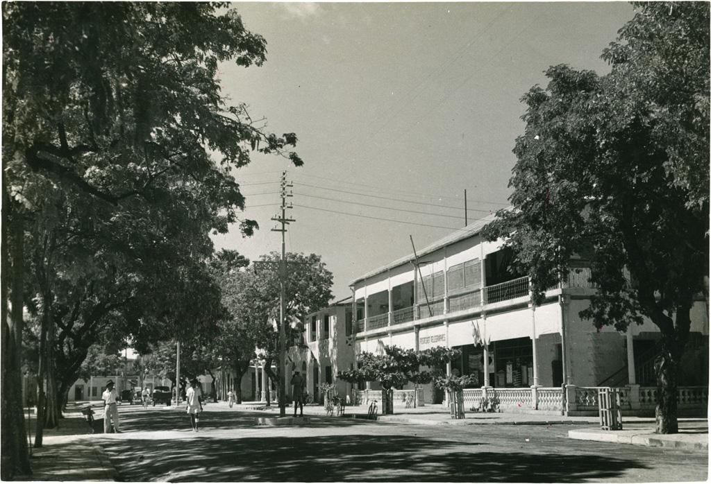 Avenue Gillon