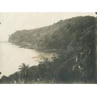 Baie près de Haapape, Tahiti