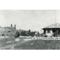 Bangwa occupée par l'armée