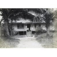Baraka, Gabon