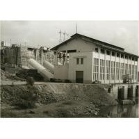 Barrage d'Edéa