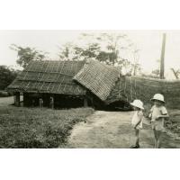 [Bâtiment au Gabon]