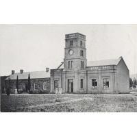 Bâtiment de l'école de filles, Lovedale