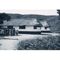 Bâtiment de l'école ménagère de Do-Neva