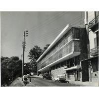 Bâtiment de la Banque Nationale malgache