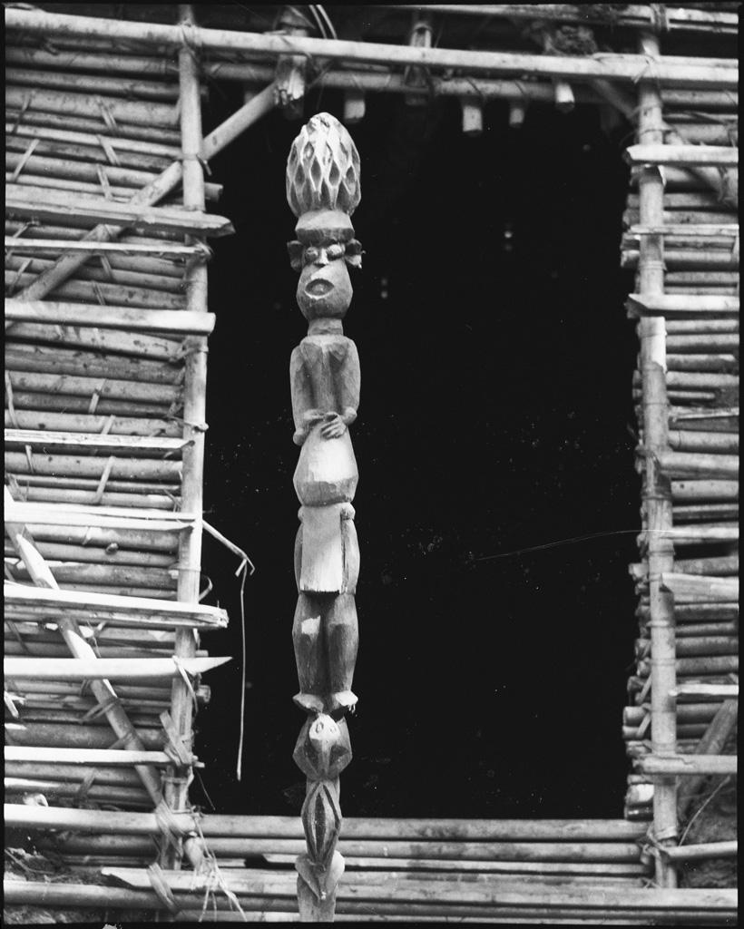 Baton de jugement Kwoundjé