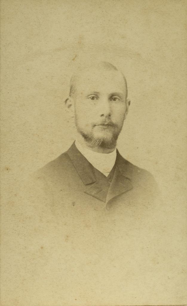 Benjamin Escande