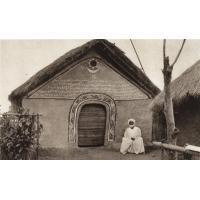 Cameroun - Mosquée Bamoun