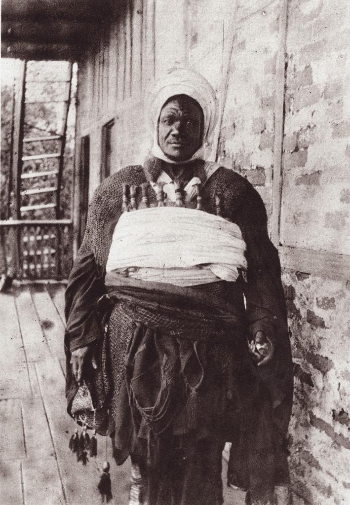 Cameroun, Un des principaux chefs de Foumban