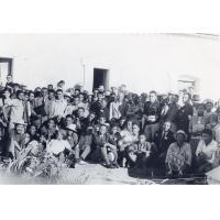 Camp des jeunes de la région d'Imerina
