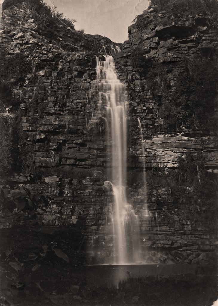 Cascade d'Inanda