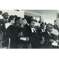 Cent-cinquantième anniversaire de l'arrivée de l'évangile à Madagascar
