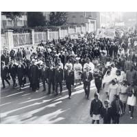 Cent-cinquantième anniversaire de l'évangélisation de Madagascar