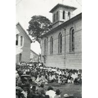 Centenaire des martyrs malgaches