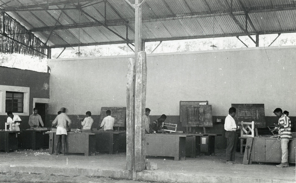 Centre artisanal