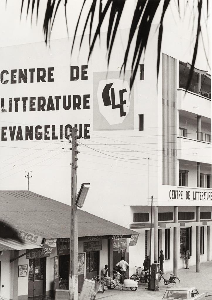 Centre de Littérature évangélique (CLE)