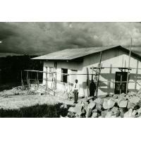 Centre de diffusion de littérature chrétienne, la maison d'habitation