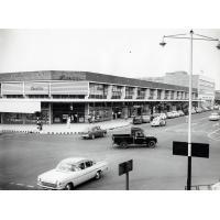 Centre industriel et commercial du Copperbelt