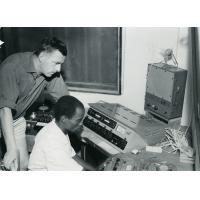 Centre technique audiovisuel