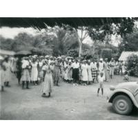 Chant de femmes, fête de Pentecôte