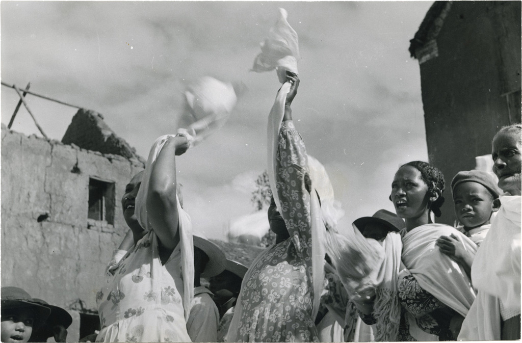 Chants à Madagascar