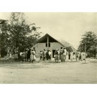Chapelle d'Eboman