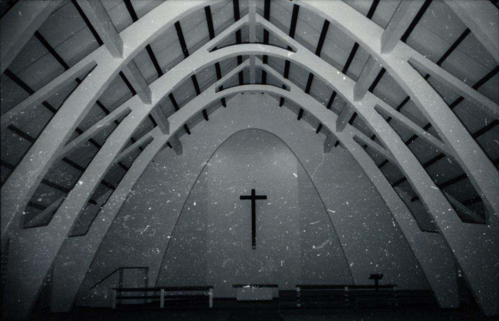Chapelle de Libamba