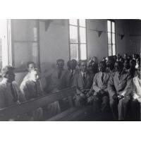 Chapelle de Ndoungue
