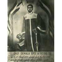 Chef Ekwala, Epée de Deido