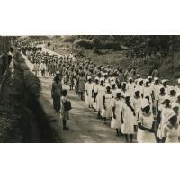 Choeurs de femmes - Tet'Ekombo