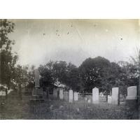Cimetière de Baraka, Libreville